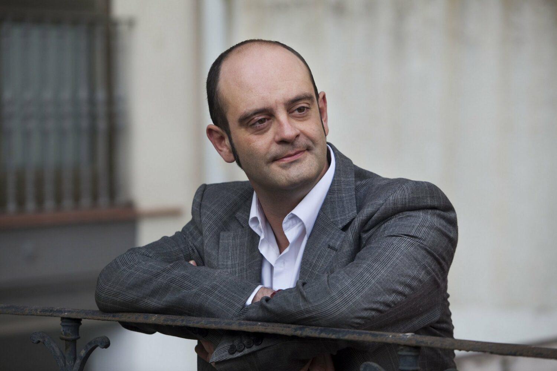 El escritor Sebastià Alzamora y su difícil relación con el alcohol