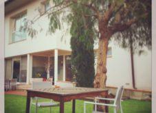 Jardín Montau 14