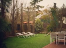 Jardín Montau 5