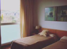 habitacion Montau 1