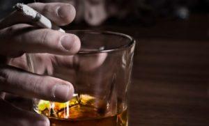 Tabac i alcohol, substàncies més associades a la patologia dual
