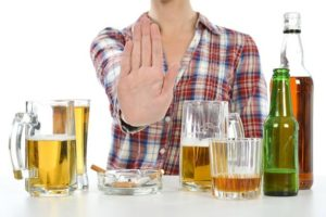 Senyals d'alerta de l'addicció a l'alcohol