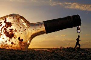 Calor + alcohol= perillosa combinació