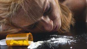 El riesgo de sobredosis por drogas estimulantes