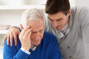 Demència senil, nou risc associat a l'alcoholisme