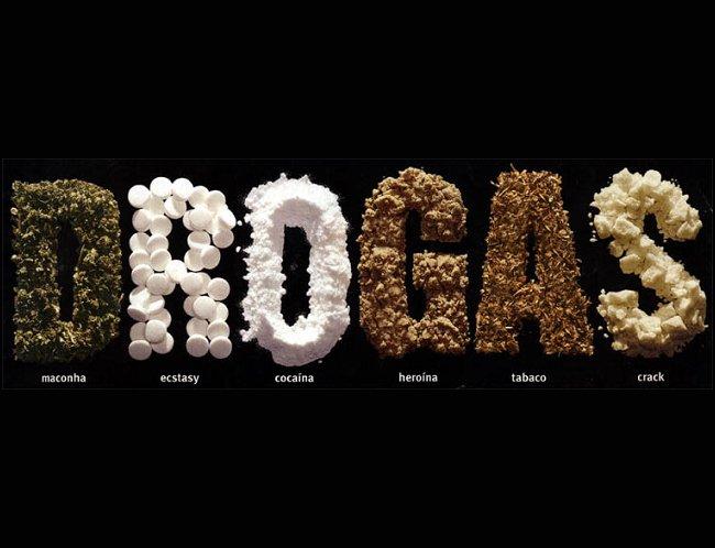 ¿Coneixes les drogues més addictives?