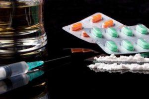 Drogues dures i toves, distinció social però no científica