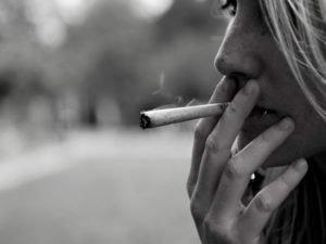 Els falsos mites de fumar marihuana