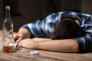 Centro desintoxicación alcohol