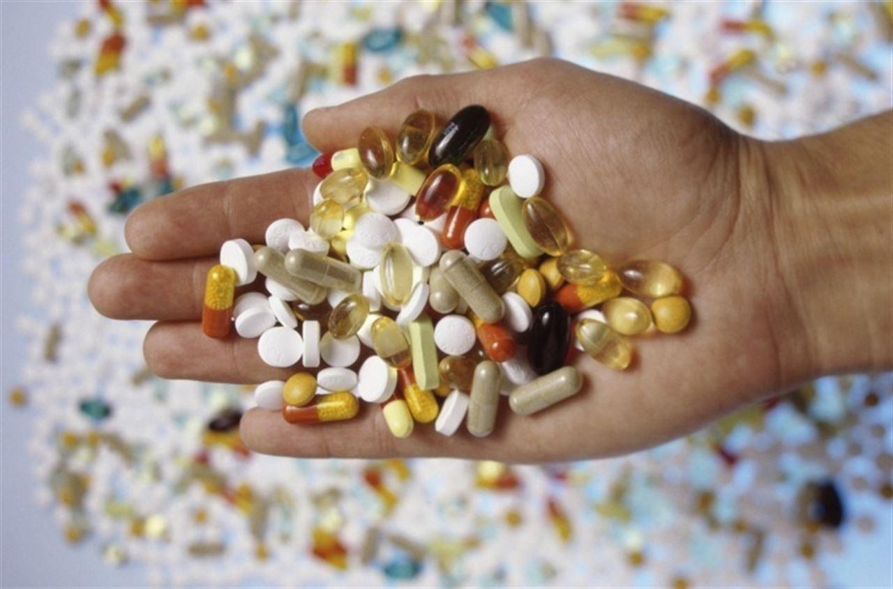 Los medicamentos más adictivos