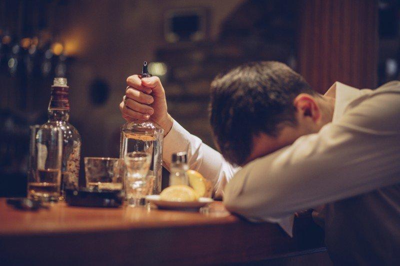 ¿Problemas con el alcohol?