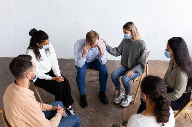 En este momento estás viendo La terapia de familia en el proceso de recuperación del adict@